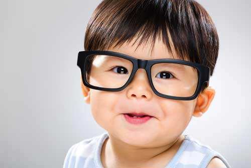 Pediatric Eye Exams  La Porte, TX